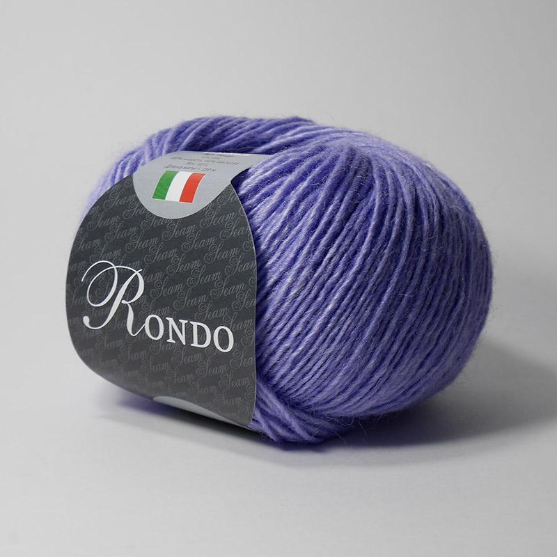 Рондо 01 - сиреневый