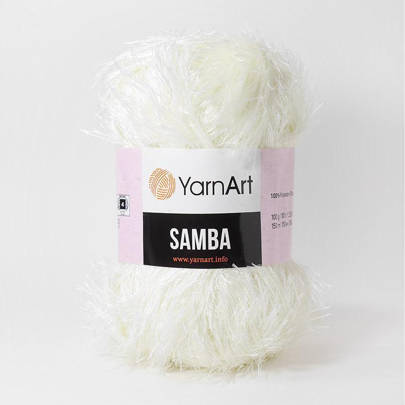 YarnArt Samba Травка 830