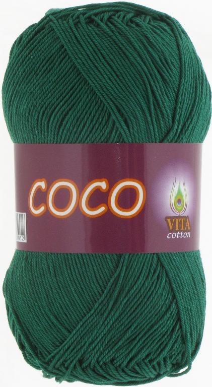 Coco 4327 - зеленый