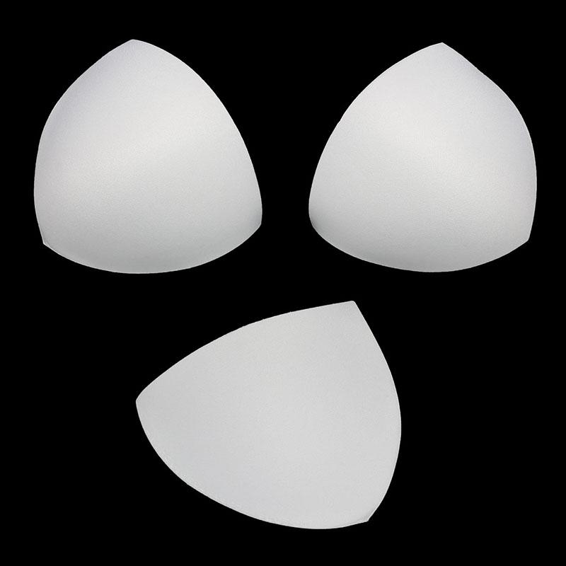 Чашечки треуг. без уступа р.38 белый 7727138