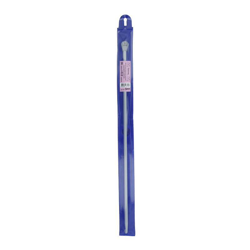 Крючок для вязания тунисский №6,0 SH1