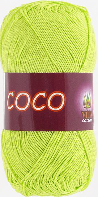 Vita cotton Coco 4309