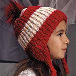 YarnArt NANCY HAT 336