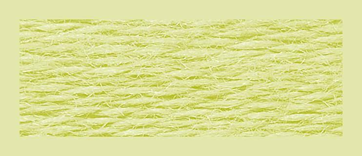 Шерстяное мулине Риолис НШ-200 (10шт)