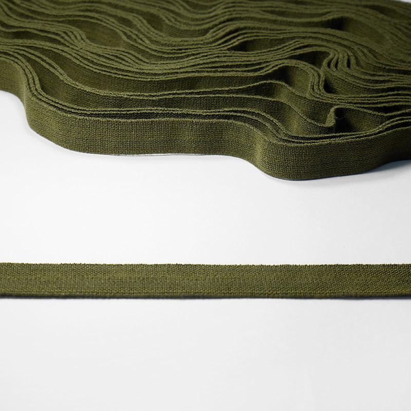 Лента хлопчатобумажная эластичная 20мм 2020 хх 25 м