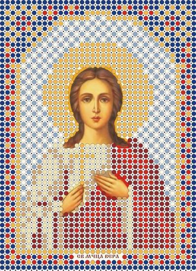 Св. мученица Вера Римская
