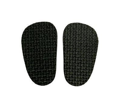 Подошва для изготовления обуви 25137 4мм 4х7см 1пара