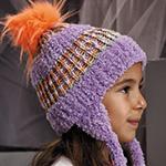 YarnArt NANCY HAT 334