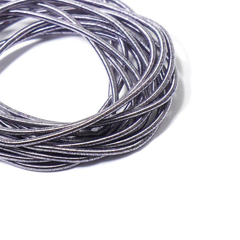 Канитель 1мм 4994ЕМВKR пепельно-фиолетовый 5гр