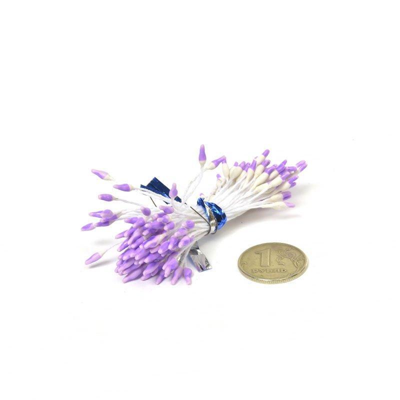 Тычинки Magic 4 Hobby MG ST215-04 80шт