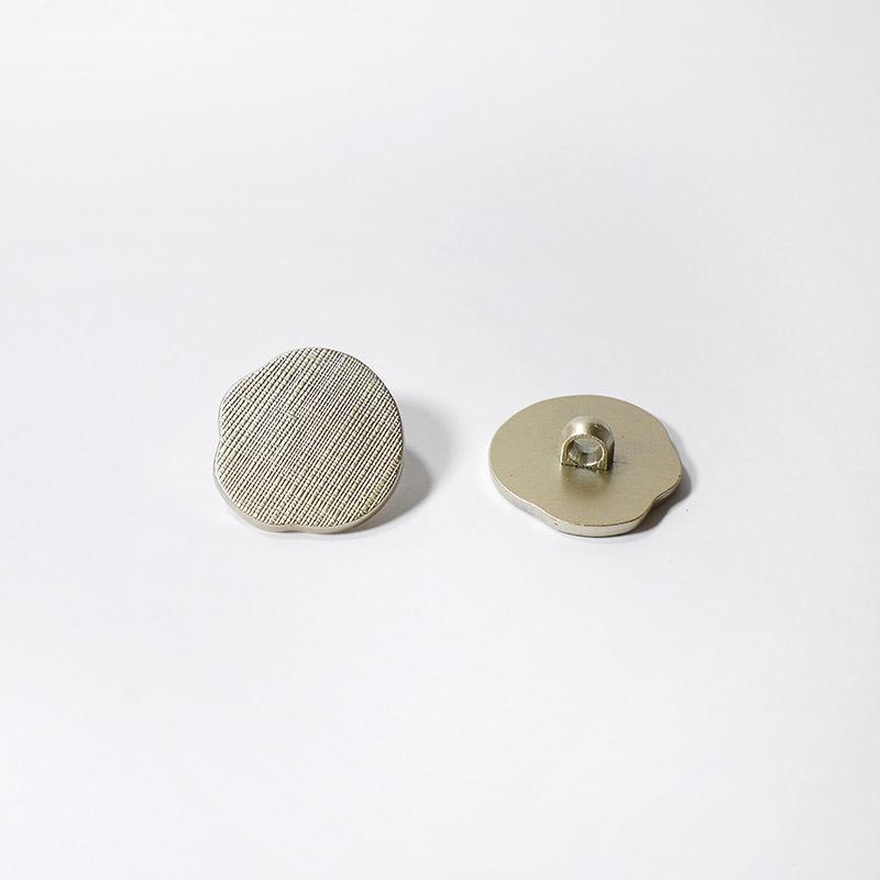 Пуговицы пальто-костюм на ножке 517/40 25мм св.золото