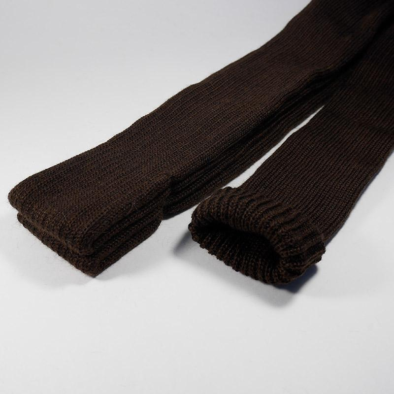 Манжет (рукав) плотный п/ш 183026 729 коричневый