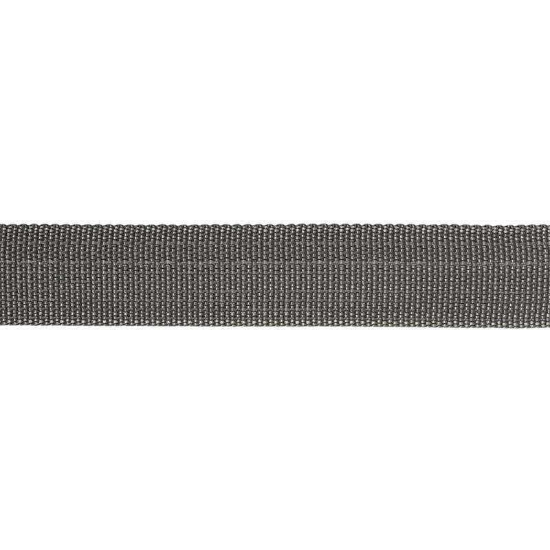 Стропа 25мм G251 25м 310 серый