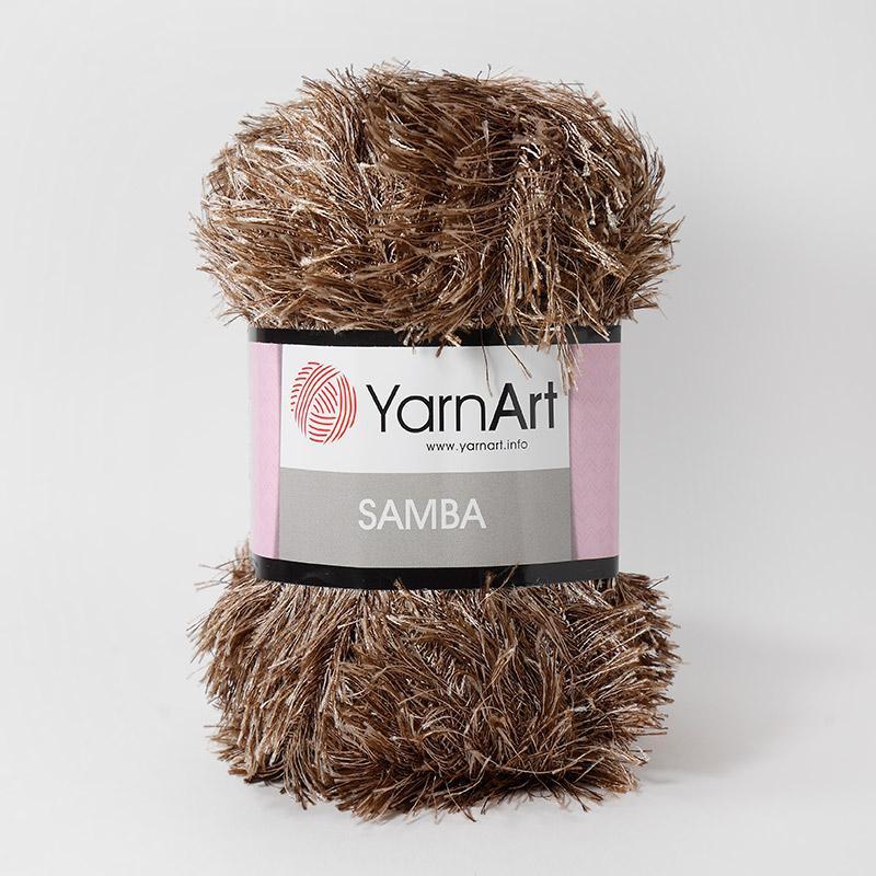 YarnArt Samba Травка 199