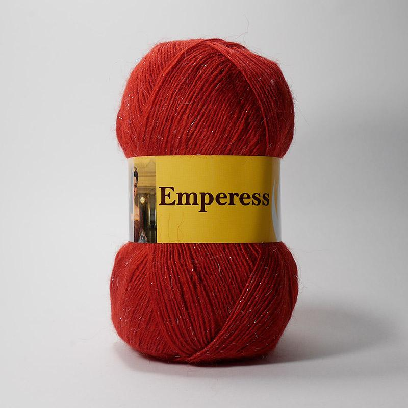 Эмпресс 160 - красный