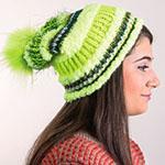 YarnArt NANCY HAT 703