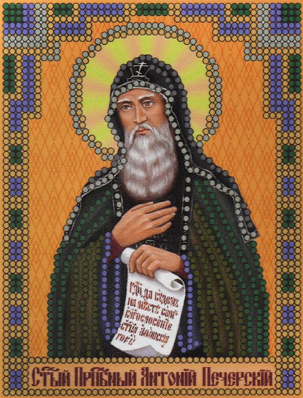 Святой Антоний ББ087