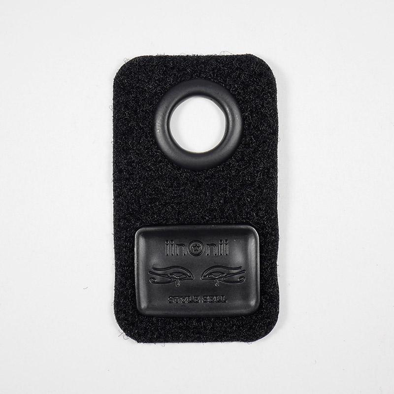 Лейба войлок/металл Linonil 3.5х6,2см 40808