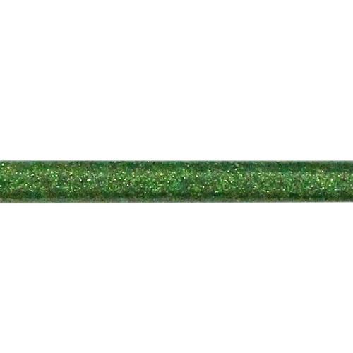 Клей цветной 7,2мм*30см 7716252 зеленый
