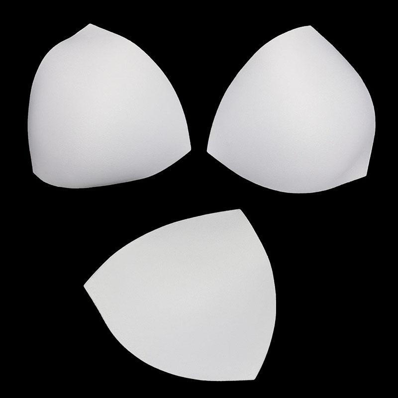 Чашечки треуг. без уступа р.42 белый 7727140