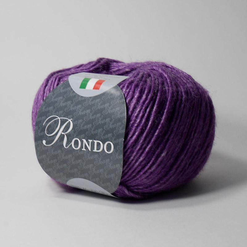 Рондо 07 - лиловый