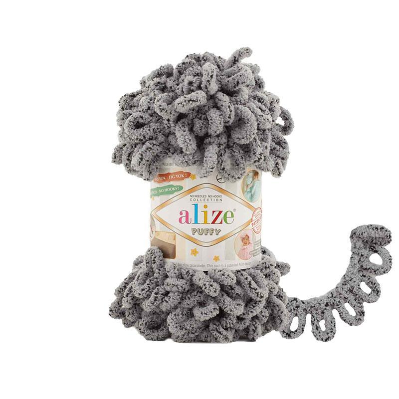 Пряжа Пуффи animal 535 - коала
