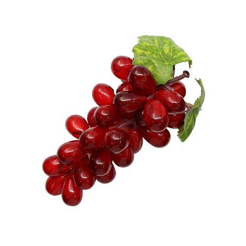 Виноград AS03-01 18см бордо 7723231