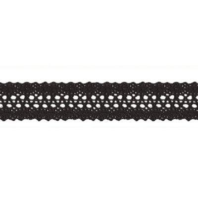 Тесьма декоративная HVK-10-113 27мм 3м СК