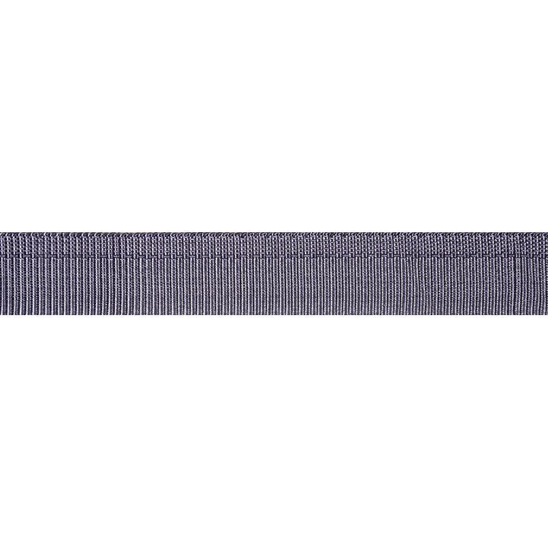 Лента брючная 1с79 15мм 25м 974013 т.серый