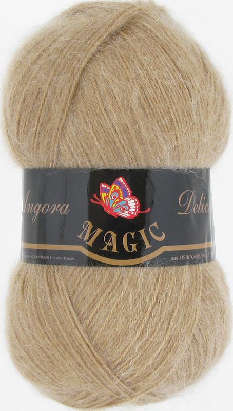 Angora Delicat 1105 - светло-бежевый