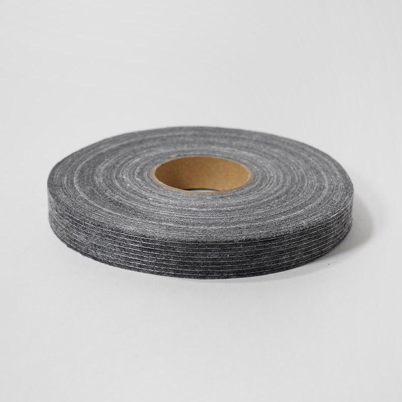 Флизилин 15мм 100м серый