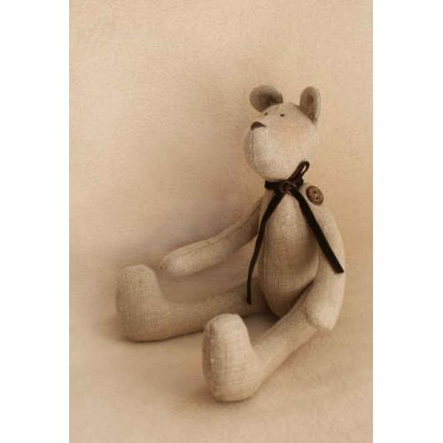 "Набор д/изг игрушки 017 ""Bears`s Story"" 29см"
