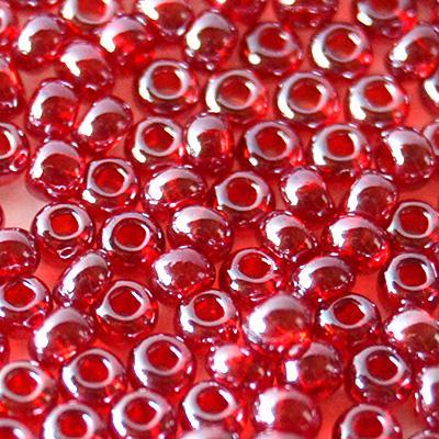 Бисер Preciosa 96120 10/0 5гр красный
