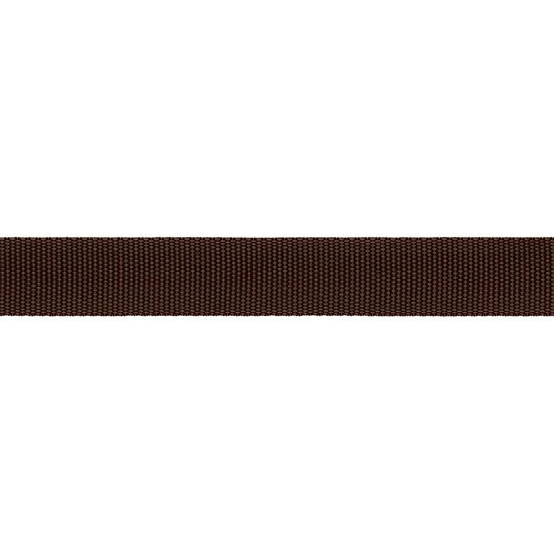 Стропа фасовка 30мм 2.5м ЭФ17с2 коричневый