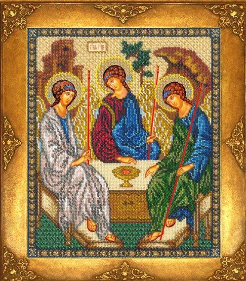 """Набор для вышивания 503 """"Святая Троица"""""""