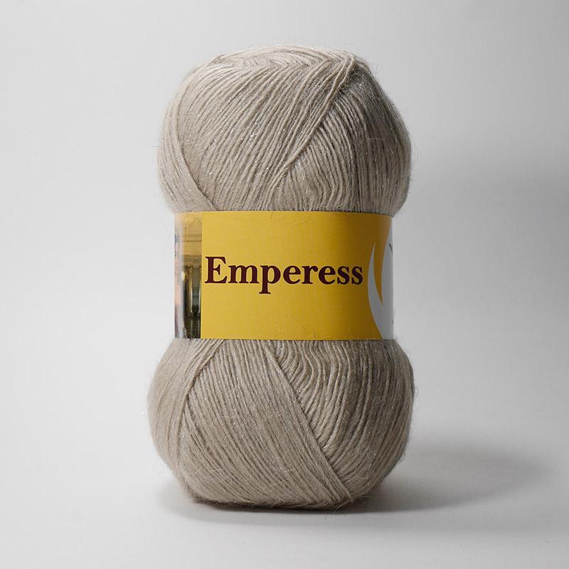 Пряжа Эмпресс 1453 - бежевый