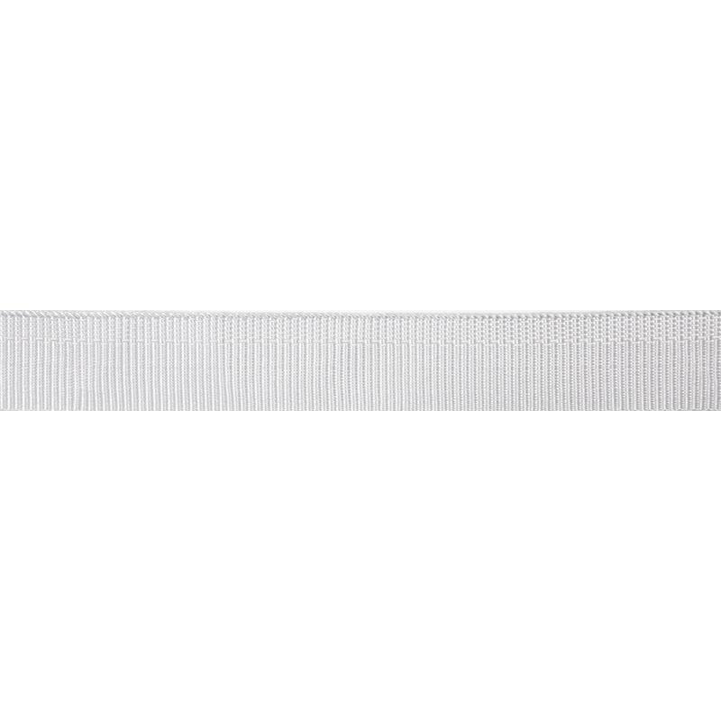 Лента брючная 1с79 15мм 25м 902040 св.серый