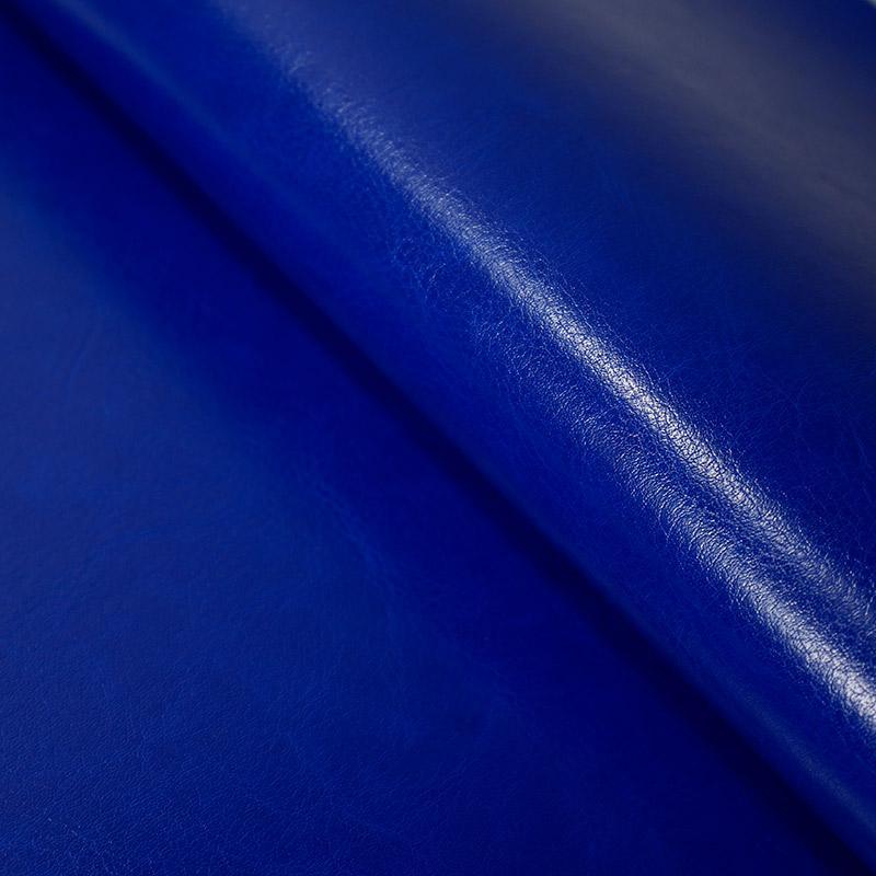 Кожзам 20х30см 5шт SF-3903 синий 232-599