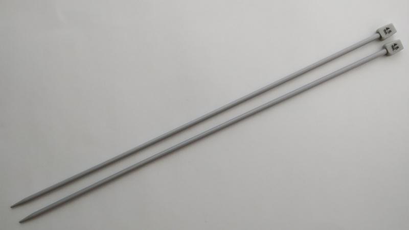 Спицы прямые тефлон 4.5мм 35см