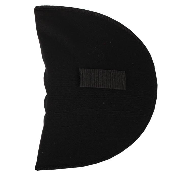 Подплечники для втачного рукава средние 303007черный