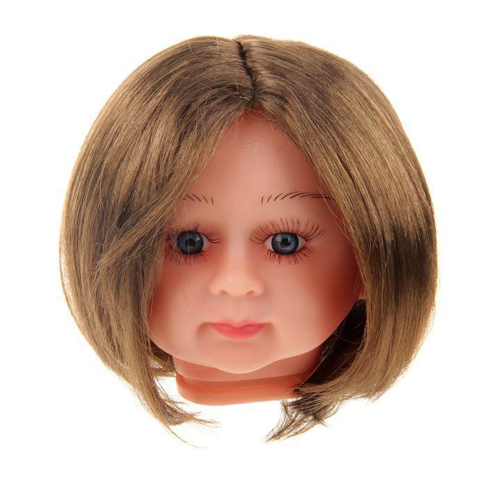 Волосы для кукол Прямые 2294846