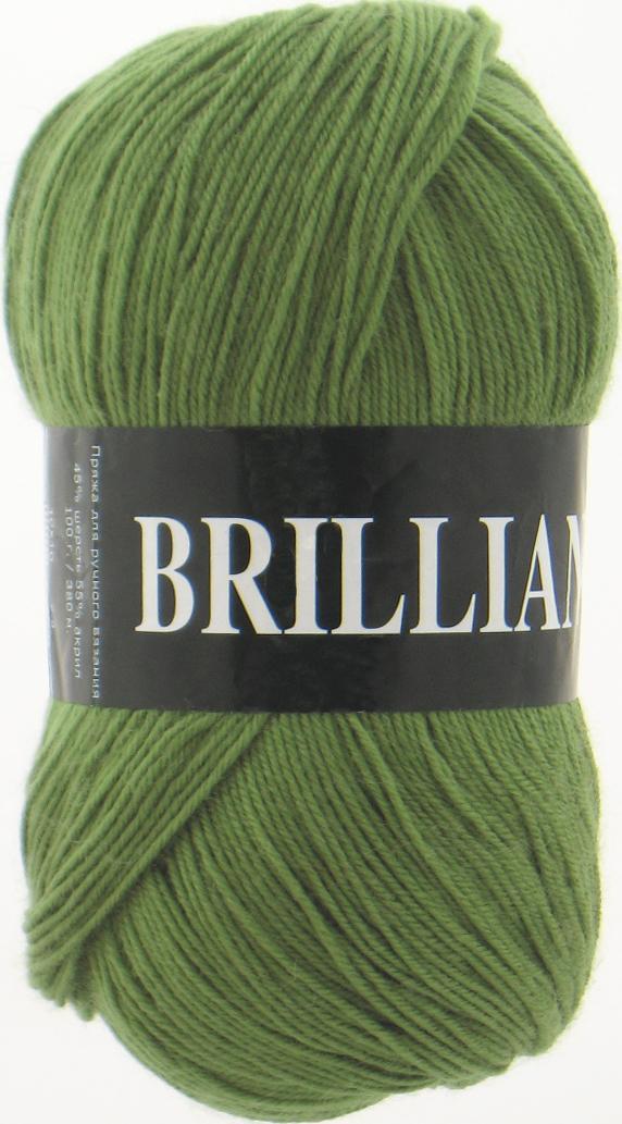 Brilliant 4959 - светло-оливковый