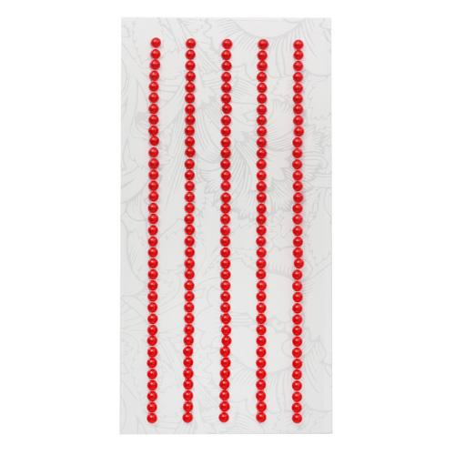 Декоративные наклейки 3мм (жемчуг)  z1 7704130