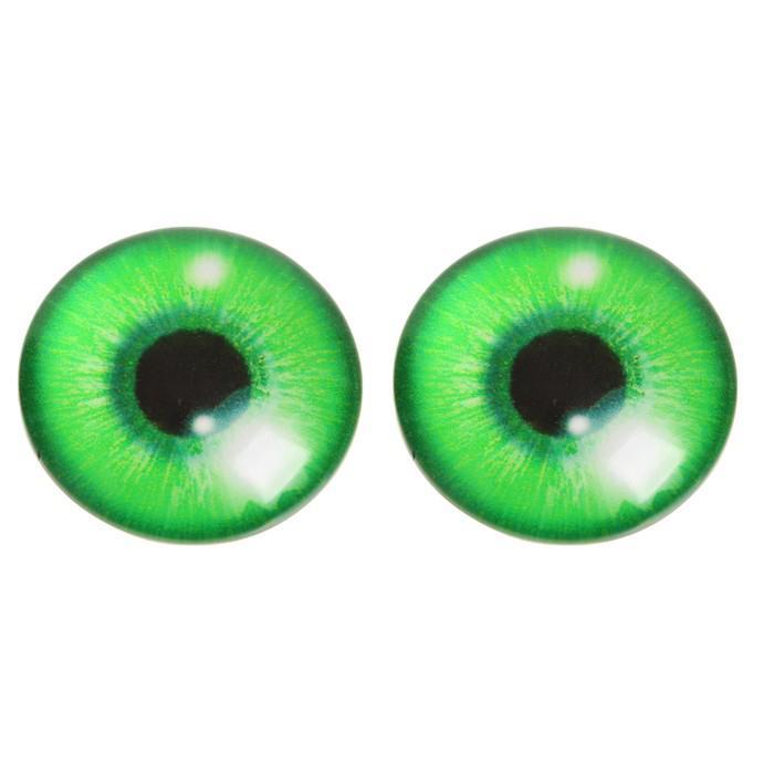 Глазки 18мм 14шт 4493833