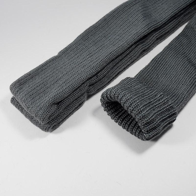Манжет (рукав) плотный п/ш 183026 431/5 ч.жемчуг