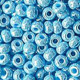 Бисер Preciosa 68030 10/0 5гр бирюзовый