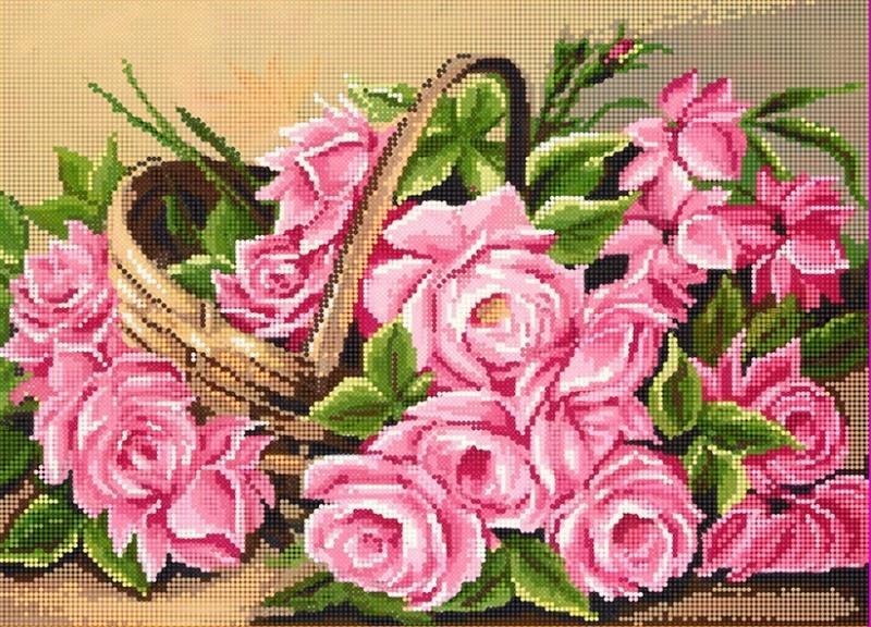 Мозаика БСА2-021 (36х54 см)