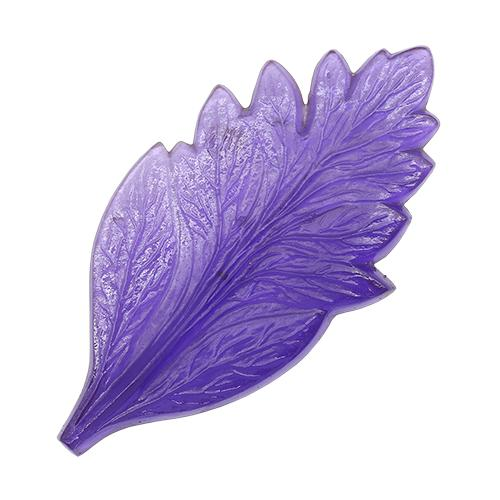 Молд лист хризантемы 384041
