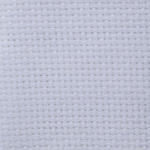 Канва арт 854 (крупн.) белый 50х50см 697961