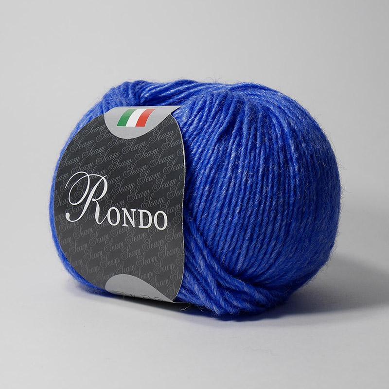 Рондо 11 - голубой